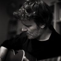 Vincent ECKERT Chanteur auteur compositeur nouvel album Appareillons Bretagne Chanson française Rock
