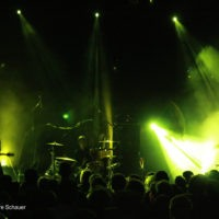 Vincent ECKERT Chanteur auteur compositeur Concert La laiterie Strasbourg Chanson française Rock