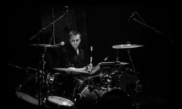 Julien Beaulieu batterie Vincent Eckert